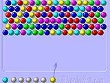 Как играть в игру стрелок пузырями