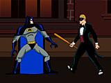 Бэтмен: прыжок Пингвина