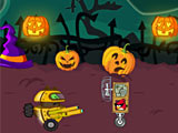 Плохие свиньи: Хэллоуин / Bad Piggies Halloween