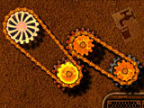 Шестеренки и цепи: cоедини их 2 / Gears and Chains Spin It 2