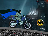 Супербайк Бэтмена / Batman Super Bike