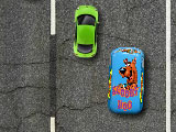 Скуби-Ду: автомобильная охота / Scooby Doo Car Chase