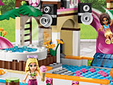 Лего-друзья: аквапарк / Lego Friends Water Park