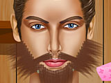 Салон бороды / Beard Salon