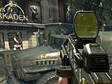 Зов чести: Das Arkaden / Call Of Duty Das Arkaden