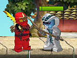Ниндзяго: легендарная борьба / Ninjago Legend Fighting