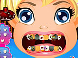 Полли Покет у стоматолога / Polly Pocket at Dentist