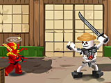 Ниндзяго: легендарная борьба 2 / Ninjago Legend Fighting 2