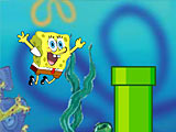 Флэппи Спанч Боб / Flappy Spongebob