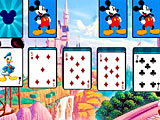 Микки Маус: пасьянс / Mickey Mouse Solitaire