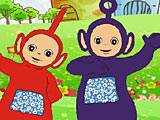 Телепузики / Teletubbies