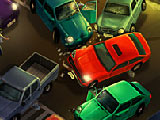 Безумный трафик: Вегас / Traffic Frenzy Vegas