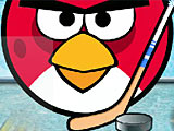 Хоккей злых птиц / Angry Birds Hockey