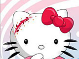 Лечить Хелло Китти / Hello Kitty After Injury