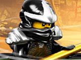 Лего энергетическое копье 2