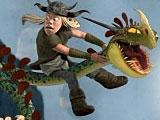 Как приручить дракона тест о драконах