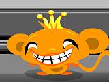 Счастливая обезьянка инопланетный побег с планеты