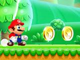 Супер Марио: бег