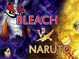 Блич против Наруто 3.0