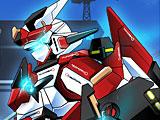 Эпические драки роботов-трансформеров