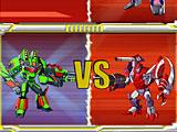 Эпические драки и бои роботов: турнир