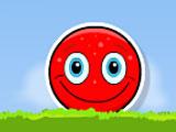 Приключения улыбающегося Красного Шара