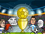 Троллфейс на чемпионате мира по футболу