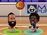 Легенды баскетбола 2019