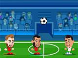 Евро 2020: Футбольные мастера