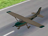 3Д Симулятор Самолета