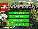 Лего Майнкрафт онлайн