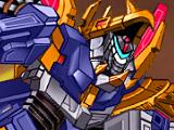 Роботы Трансформеры: Драки на арене