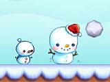 Приключения Снеговиков На Двоих
