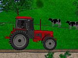 Трактор: Испытания