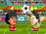 Футбольные Головы 2020