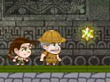 Приключения На Двоих: Сокровища Инков