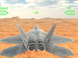 3Д Симулятор Истребителя