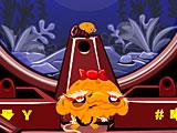 Счастливая обезьянка: Уровень 429 Атлантида Затерянный Подводный Город