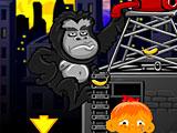 Счастливая обезьянка: Уровень 465 Кинг Конг И Тарзан СПА