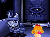 Счастливая обезьянка: Уровень 478 Глубокое Подземелье 3