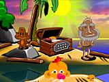 Счастливая обезьянка Уровень 549 Райский Остров / Вокруг Света За 80 Дней